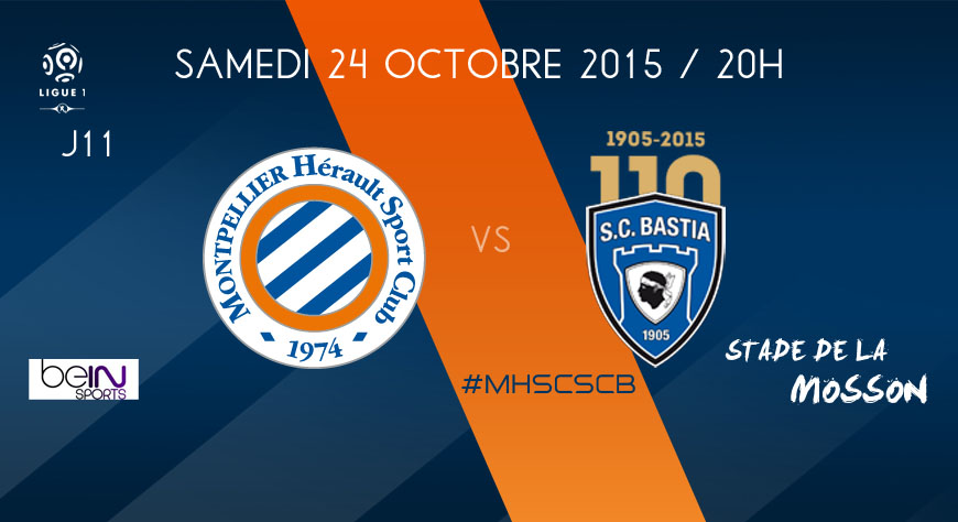 match mhsc 24 octobre