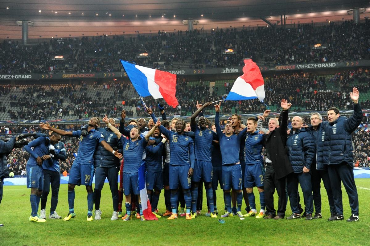 Bravo les bleus mhsc foot billetterie montpellier h rault mhsc match match montpellier - Dotation coupe de france ...