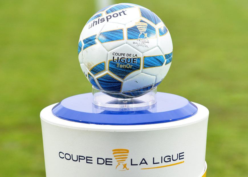Coupe de la ligue le programme des 16 mes de finale - Billetterie finale coupe de la ligue ...