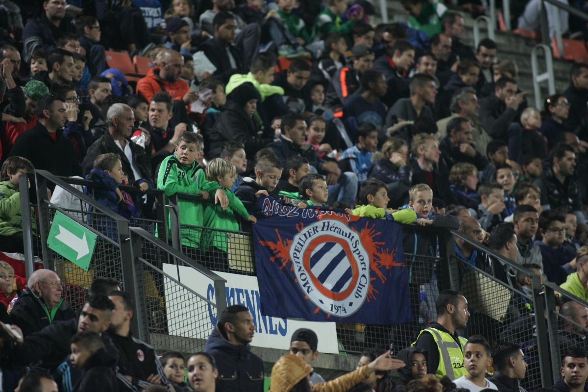 A l'occasion de la réception du Dijon FCO, le Montpellier Hérault Sport Club invite les clubs du Languedoc-Roussillon à assister à la rencontre au Stade de.