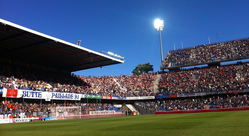 Metz Toulouse Foot