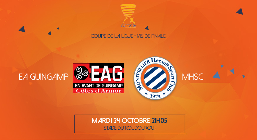 Coupe de la ligue 1 16 de finale mhsc foot - Billetterie finale coupe de la ligue ...