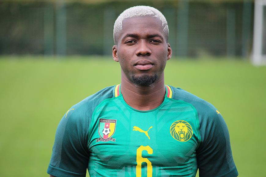 Ambroise Oyongo