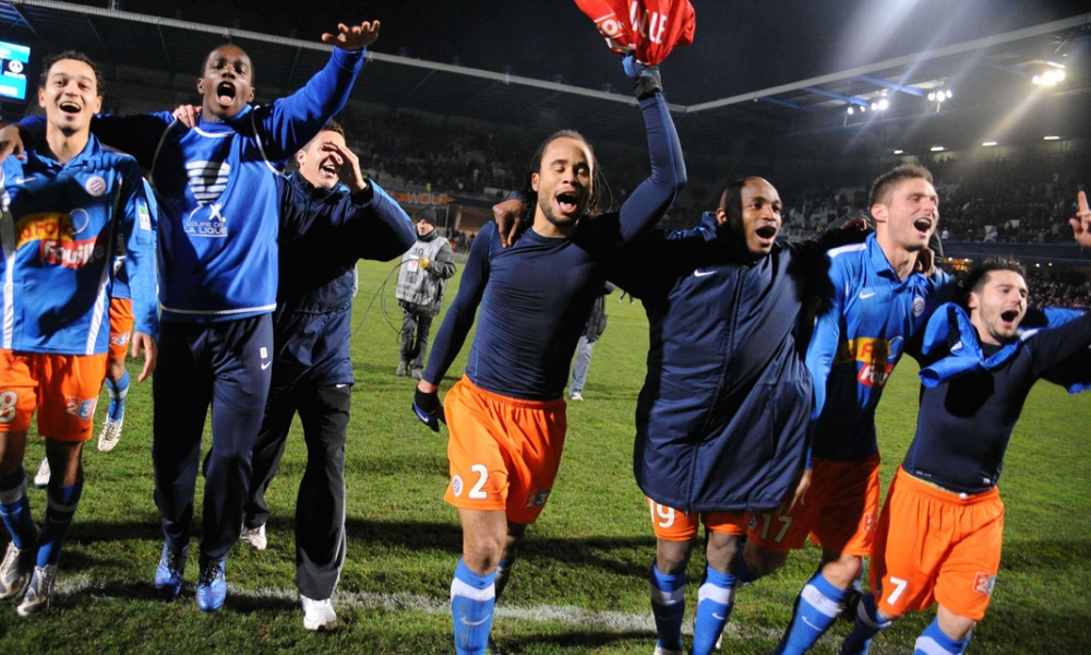1 2 finale de coupe de la ligue les photos du match mhsc foot billetterie montpellier - Billetterie coupe de la ligue 2015 ...