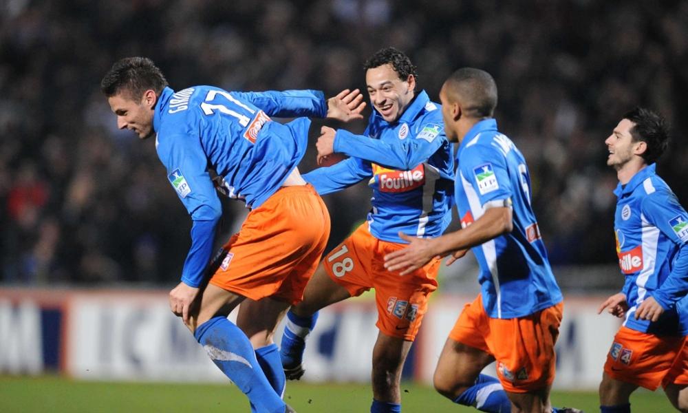 1 2 finale de coupe de la ligue les photos du match mhsc foot billetterie montpellier - Finale coupe de la ligue 2014 ...