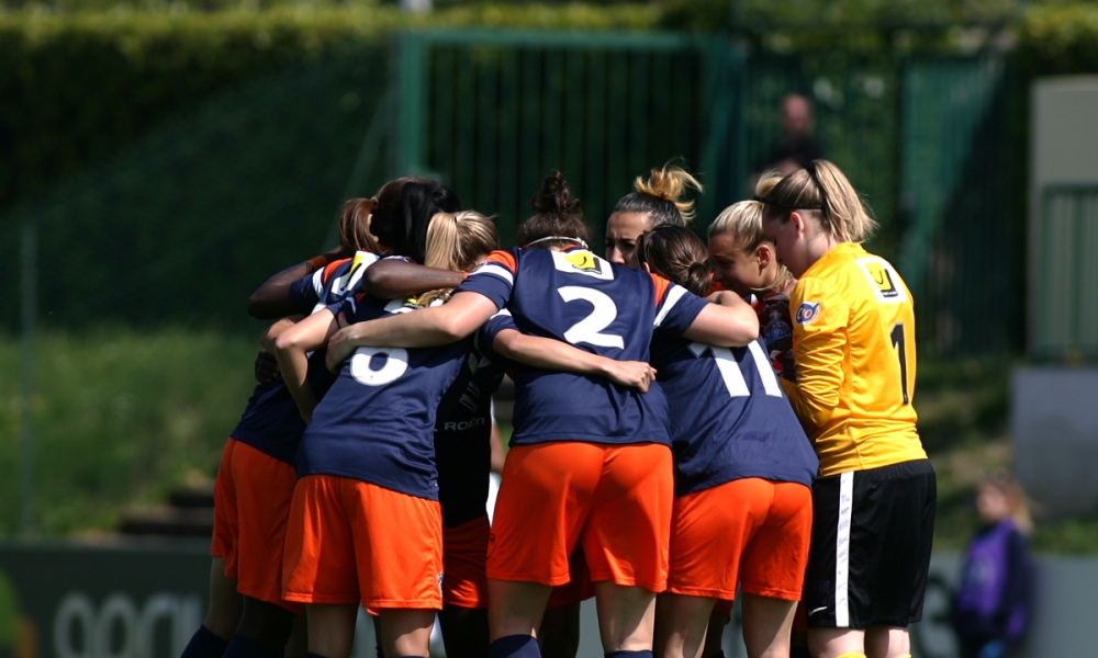 Ol mhsc coupe de france f minine mhsc foot billetterie montpellier h rault mhsc match - Coupe de france feminines ...