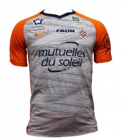 Maillot 2018 2019 EXT