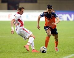 MHSC - AC Ajaccio (CDL) : Les photos du match