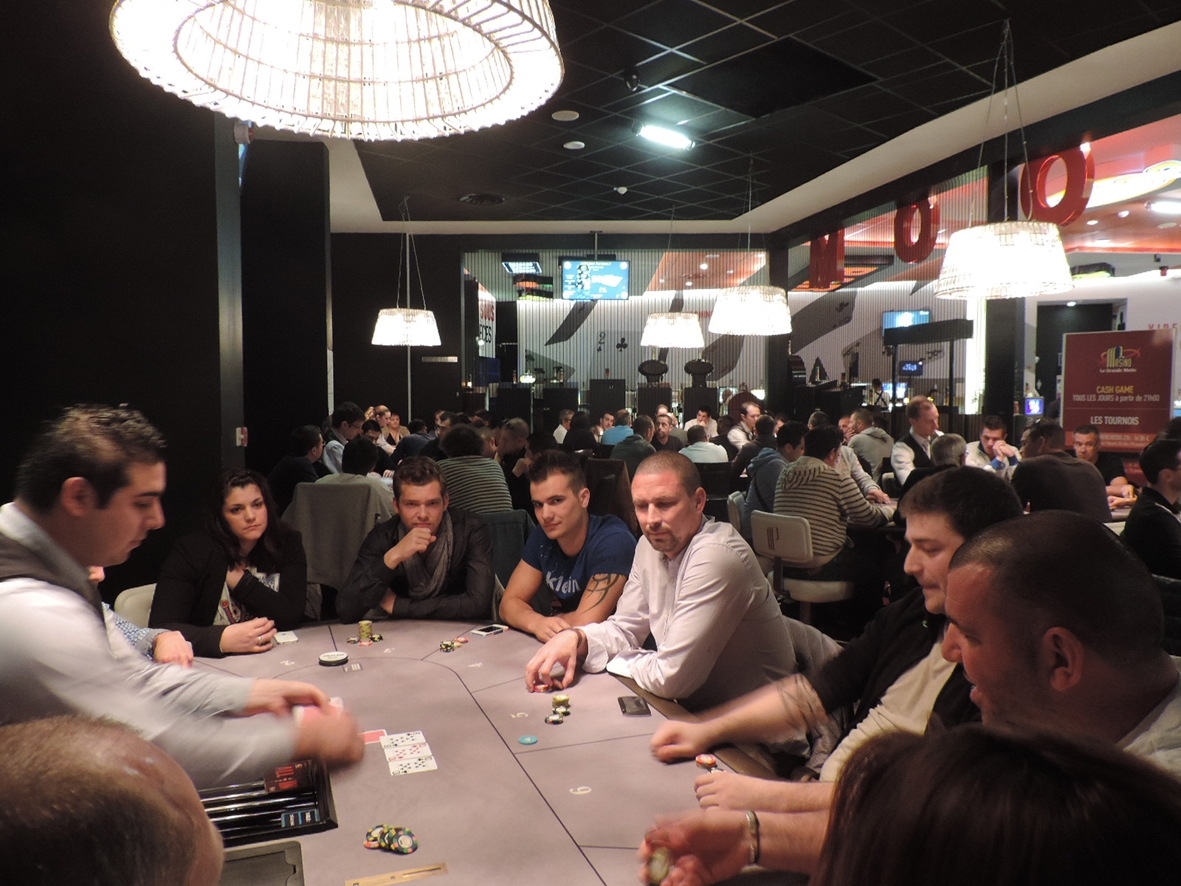 Poker betting strategy and tips important